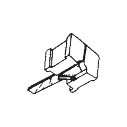 Philips GP-370 Stylus : Brand:Tonar, Info:Aftermarket Stylus, Stylus:Spherical