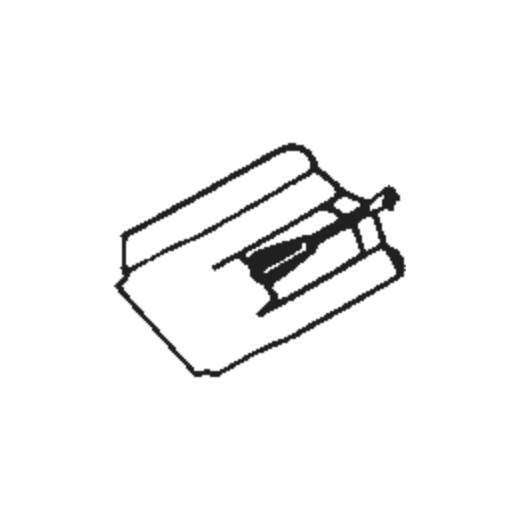Toshiba N-04 C Stylus : Brand:Tonar, Info:Aftermarket Stylus, Stylus:Spherical