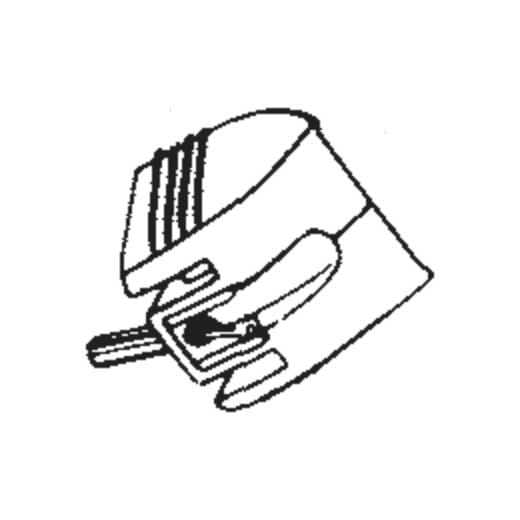 Nivico 4 DT-1X Stylus : Brand:JICO, Info:Genuine JICO, Japan Stylus (E009201), Stylus:Shibata