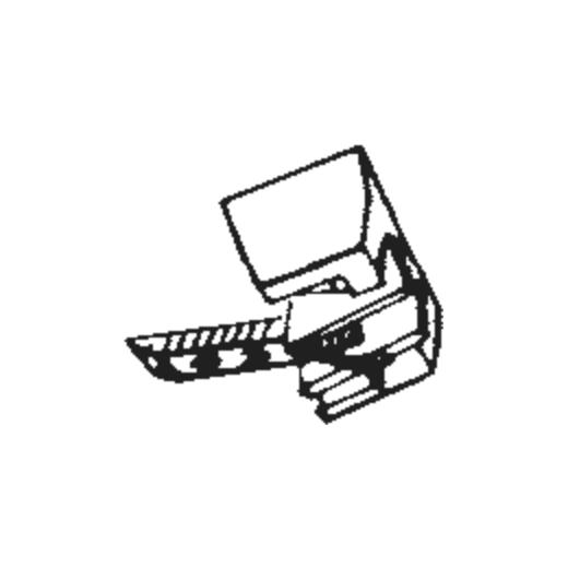 S70X4 Stylus for Excel ES-70EX4 : Brand:Tonar, Info:Aftermarket Stylus, Stylus:Line-Contact
