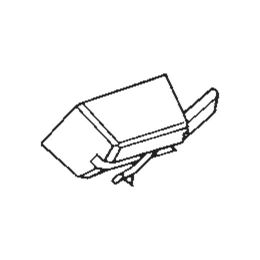 Sony ND-114P Stylus : Brand:Tonar, Info:Aftermarket Stylus, Stylus:Spherical
