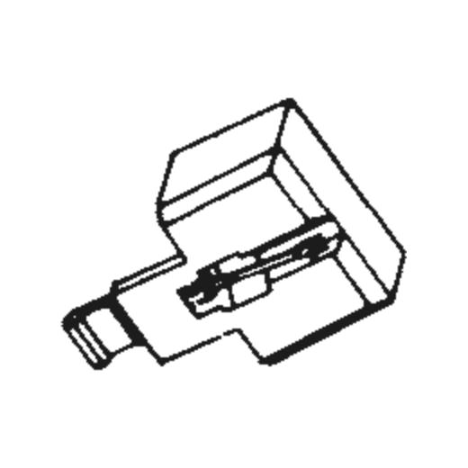 ND-127 stylus for Sony VX-23P : Brand:Tonar, Info:Aftermarket Stylus, Stylus:Spherical