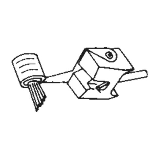 Pickering V-15 AT-3 Stylus : Brand:Tonar, Info:Aftermarket Stylus, Stylus:Spherical