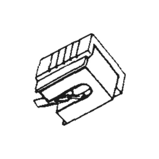 SN-37 Stylus for Sansui SC-37 : Brand:Tonar, Info:Aftermarket Stylus, Stylus:Spherical