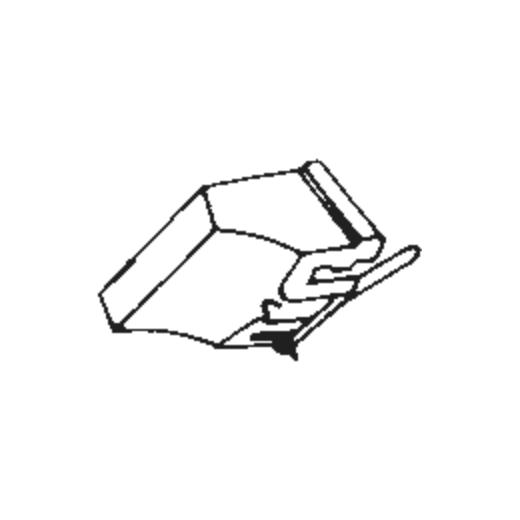 Sharp STY-107 Stylus : Brand:Tonar, Info:Aftermarket Stylus, Stylus:Spherical
