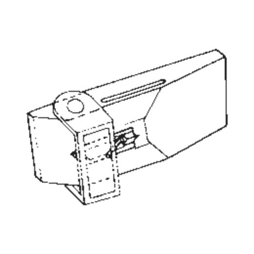 Sharp RP-P8 Stylus : Brand:Original, Info:Original Sharp RP-P8 Stylus, Stylus:-