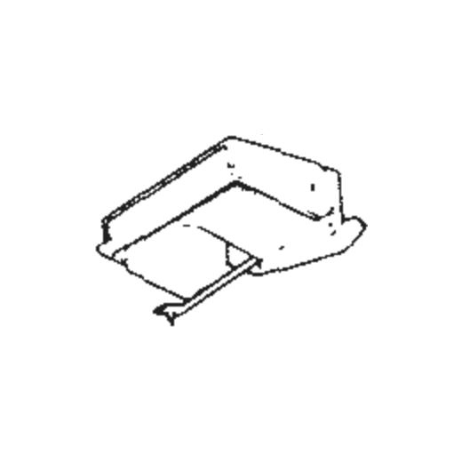 Sansui SN-29 Stylus : Brand:Tonar, Info:Aftermarket Stylus, Stylus:Spherical