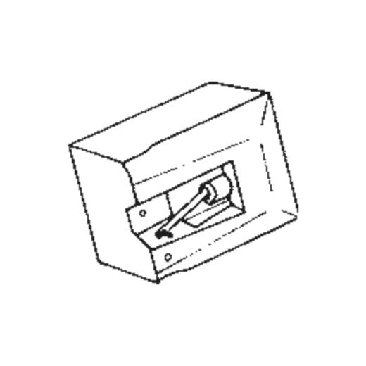 ND-147 stylus for Sony VL-47 : Brand:Original, Info:Original Sony ND-147 Stylus, Stylus:-