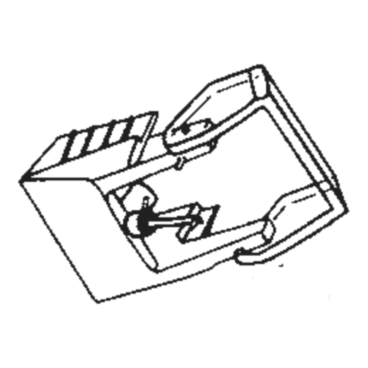 Onkyo DN-38 ST Stylus : Brand:Tonar, Info:Aftermarket Stylus, Stylus:Spherical