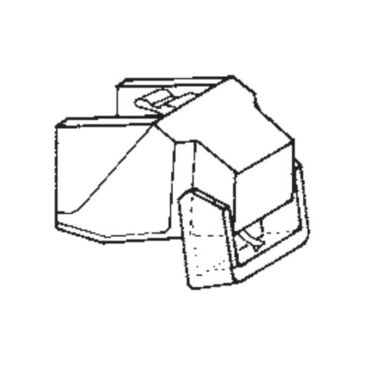 SC1 Stylus for Empire 150 C : Brand:Tonar, Info:Aftermarket Stylus  SC1 type stylus for 150C, Stylus:Spherical