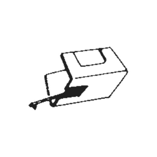 Japan Columbia/Denon DSN-32 Stylus for JC-22 : Brand:Tonar, Info:Aftermarket Stylus, Stylus:Spherical