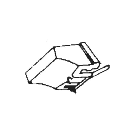 Onkyo DN-34 ST Stylus : Brand:Tonar, Info:Aftermarket Stylus, Stylus:Spherical