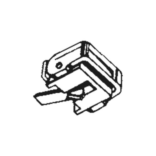 Excel QD-700 XR Stylus : Brand:Tonar, Info:Aftermarket Stylus, Stylus:Line-Contact