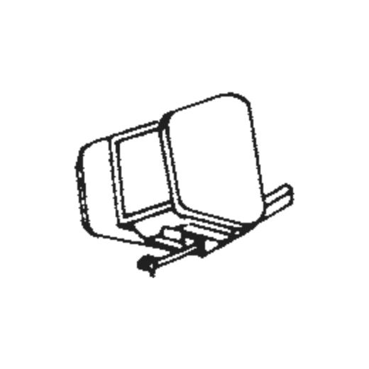 Pioneer PN-21 Stylus : Brand:Tonar, Info:Aftermarket Stylus  CONICAL, Stylus:Spherical