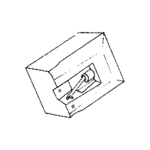 N-6900 Stylus for Yamaha CG-6900 : Brand:Original, Info:Original Yamaha N-6900 Stylus, Stylus:-