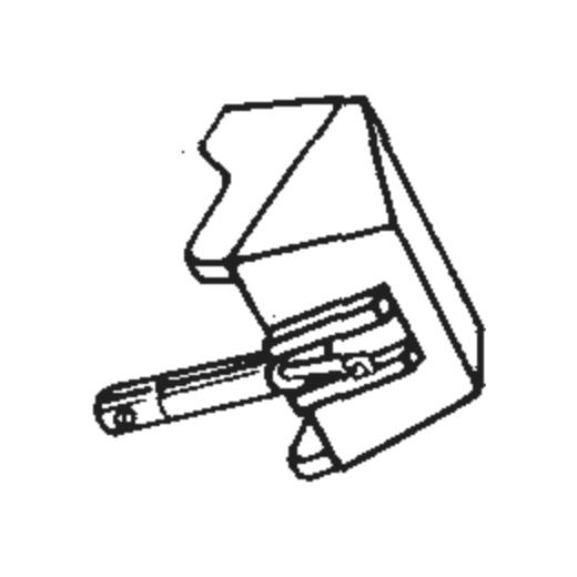 Pioneer PN-1000 MK II Stylus : Brand:Tonar, Info:Aftermarket Stylus, Stylus:Line-Contact