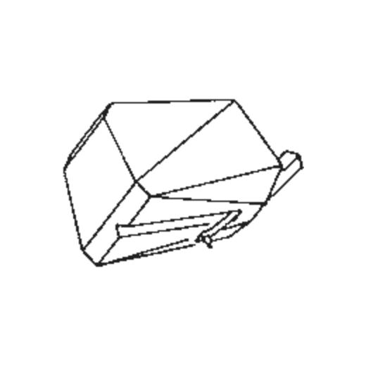 Toshiba N-69 Stylus : Brand:Tonar, Info:Aftermarket Stylus, Stylus:Spherical