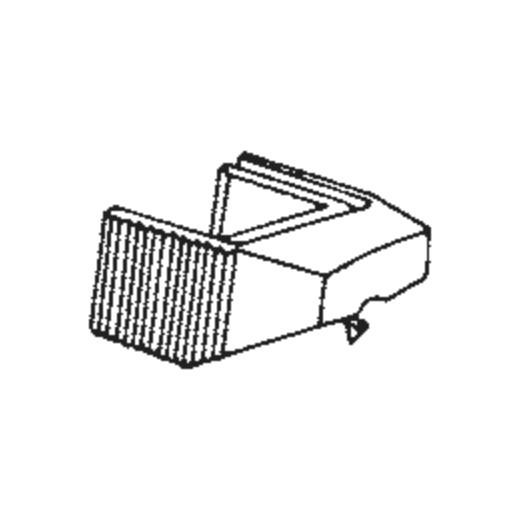 ND-300G stylus for Sony XL-300 : Brand:Tonar, Info:Aftermarket Stylus, Stylus:Spherical