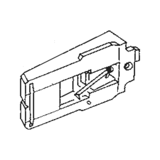 RS-50 styli for Akai PC-50 : Brand:Tonar, Info:Aftermarket Stylus, Stylus:Elliptical