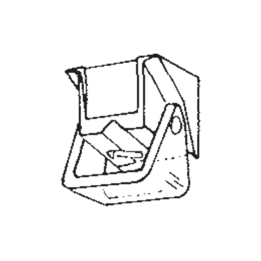 Acutex M-110 E Stylus : Brand:Tonar, Info:Aftermarket Stylus, Stylus:Elliptical