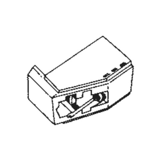 ATN-3660YL stylus for Audio Technica AT-3660YL : Brand:Audio Technica, Info:Original Audio Technica ATN-3660 YL Stylus, Stylus:-