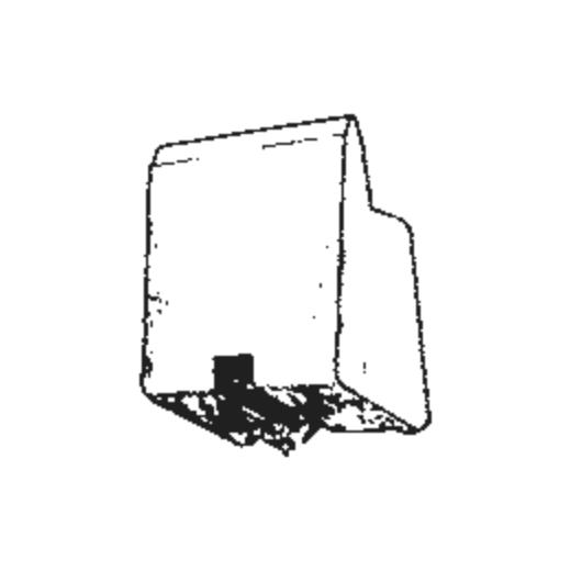 Amstrad 900 D Stylus : Brand:Tonar, Info:Aftermarket Stylus, Stylus:Spherical