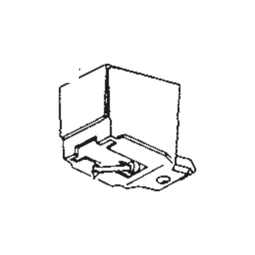 Aiwa AN-11 Stylus : Brand:Tonar, Info:Aftermarket Stylus, Stylus:Spherical