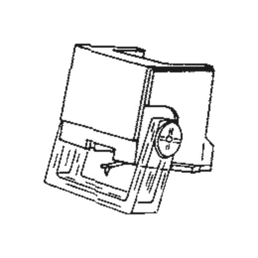 Nivico DT-58 B Stylus : Brand:Original, Info:Original Nivico DT-58 B Stylus, Stylus:-