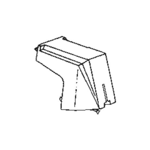 Andante P-38 Stylus : Brand:Tonar, Info:Aftermarket Stylus, Stylus:Spherical