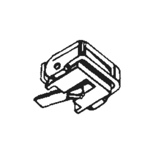 Excel ES-750 L Stylus : Brand:Tonar, Info:Aftermarket Stylus, Stylus:Spherical