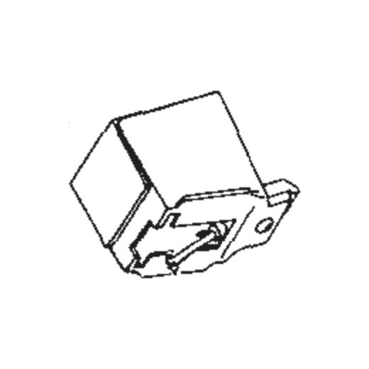 Sansui SN-3601/II Stylus : Brand:Tonar, Info:Aftermarket Stylus, Stylus:Elliptical