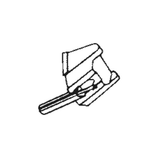 Onkyo DN-70 ST Stylus : Brand:Tonar, Info:Aftermarket Stylus, Stylus:Spherical