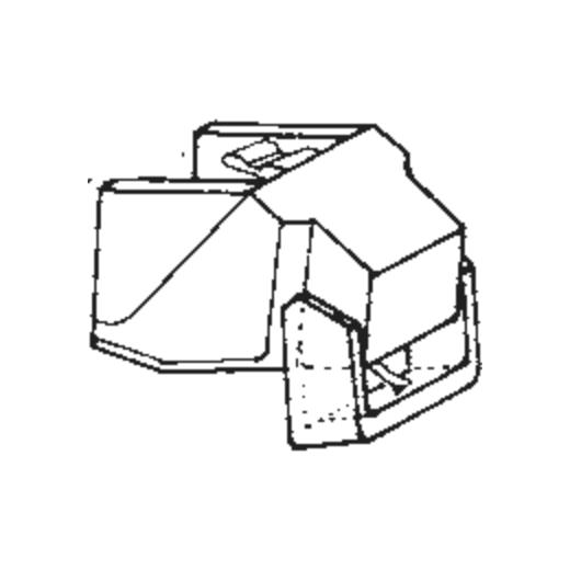 Azden YM-10 C/E/VE Stylus : Brand:Original, Info:Original Azden AN-10E Stylus for YM-10E, Stylus:Elliptical