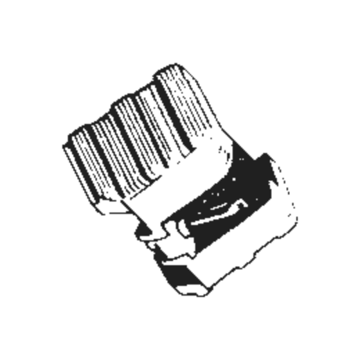 R-660 Stylus for A.D.C. 660 : Brand:Tonar, Info:Aftermarket Stylus, Stylus:Spherical