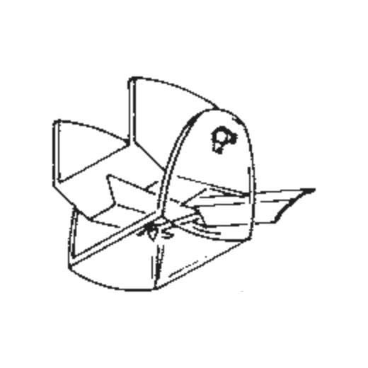 N-13 / NPS 3 Stylus for Shure SPS3 : Brand:Tonar, Info:Aftermarket Stylus, Stylus:Elliptical
