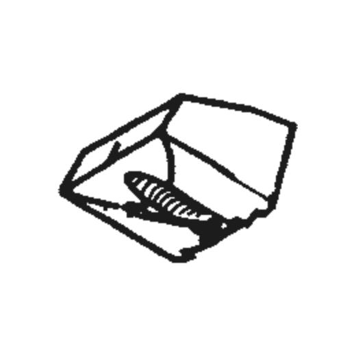 Piezo YM-305 Stylus : Brand:Tonar, Info:Aftermarket Stylus, Stylus:Spherical