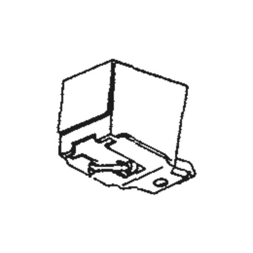ATN-91 Styli for Audio Technica AT-91 : Brand:Tonar, Info:Aftermarket Stylus  78 RPM, Stylus:Spherical Diamond Mono
