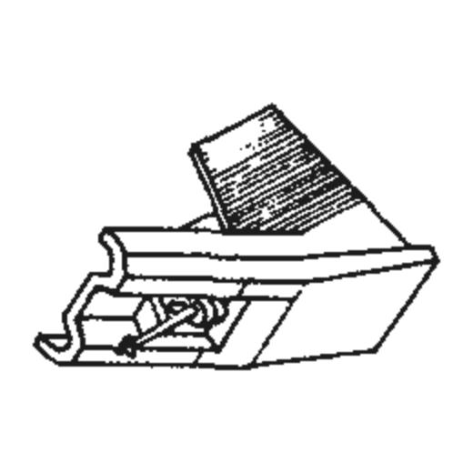 ATN-3472 P/EP/LC/SE/SEP for Audio Technica AT-3472 : Brand:Tonar, Info:Aftermarket Stylus  (ATN-3472 78RPM for AT-3472), Stylus:Spherical Diamond Mono