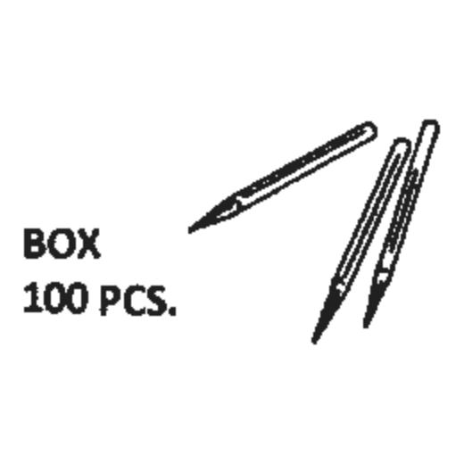 Tonar STEEL NEEDLES MED-LOUD Stylus : Brand:Tonar, Info:Aftermarket Stylus, Stylus:-
