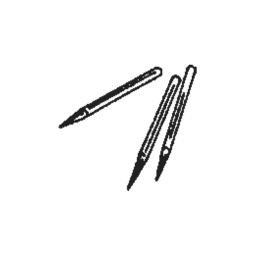 Tonar STEEL NEEDLES VERY LOUD Stylus : Brand:Tonar, Info:Aftermarket Stylus, Stylus:-