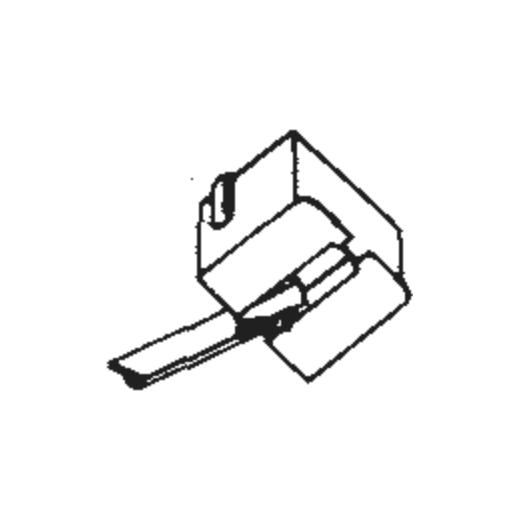 N-30 Stylus for Kenwood/Trio V-30 : Brand:Tonar, Info:Aftermarket Stylus, Stylus:Spherical