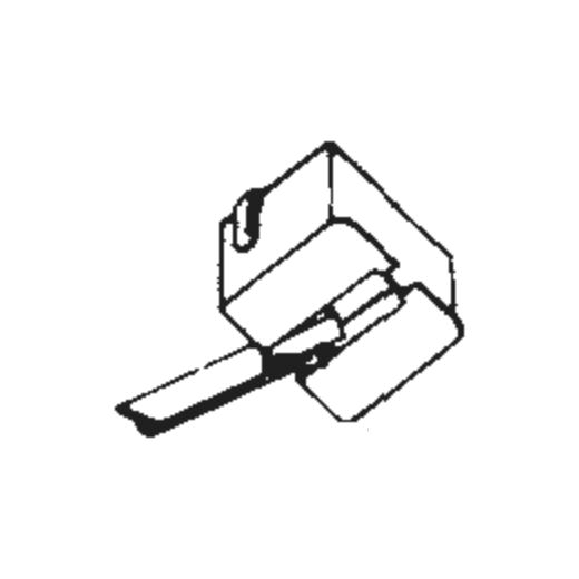 N-36 Stylus for Kenwood/Trio V-36 : Brand:Tonar, Info:Aftermarket Stylus, Stylus:Spherical