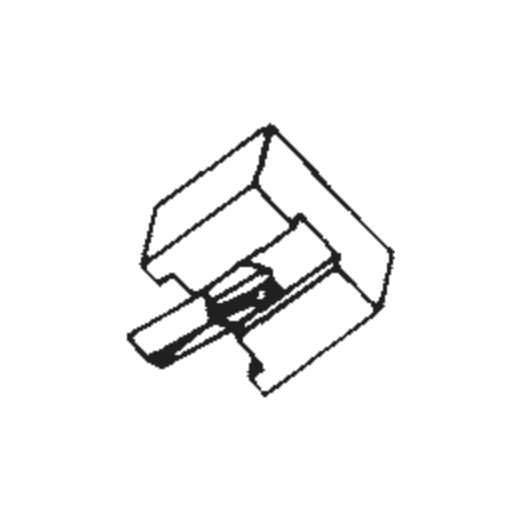 N-37 Stylus for Kenwood/Trio V-37 : Brand:Tonar, Info:Aftermarket Stylus, Stylus:Spherical