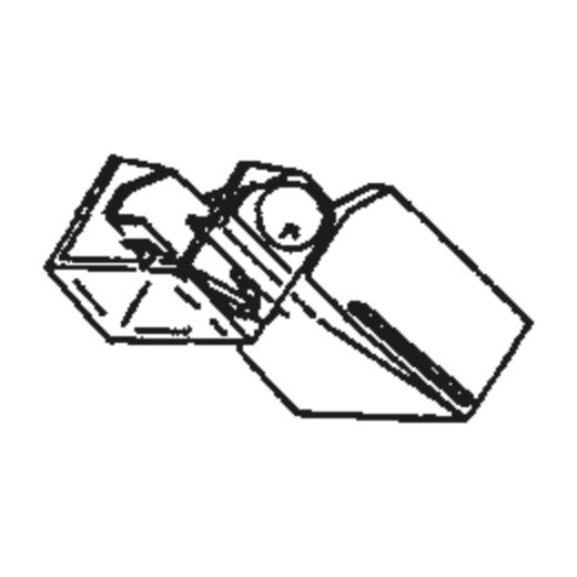 ATN-G5 stylus for Audio Technica AT-G5 : Brand:Audio Technica, Info:Original Audio Technica ATN-G5 Stylus, Stylus:Spherical