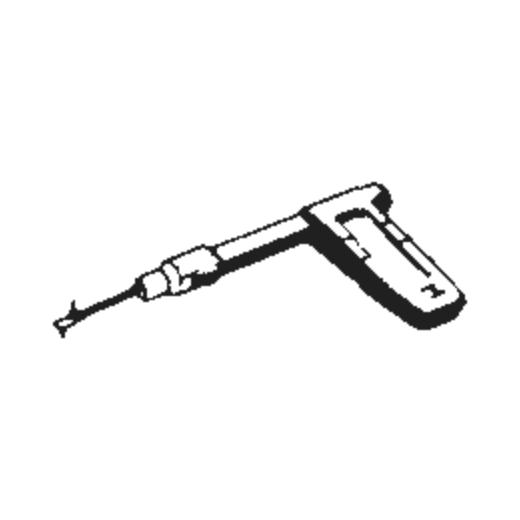 Eden CLARVILLE Stylus : Brand:Tonar, Info:Aftermarket Stylus, Stylus:Dual Sapphire 78RPM Mono + Diamond Stereo