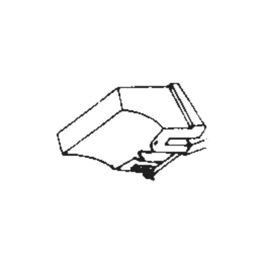 Sharp STY-751 Stylus : Brand:Tonar, Info:Aftermarket Stylus, Stylus:Line-Contact