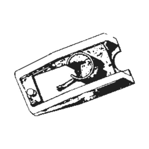 ND-100G stylus for Sony VL-100G : Brand:Tonar, Info:Aftermarket Stylus, Stylus:Spherical