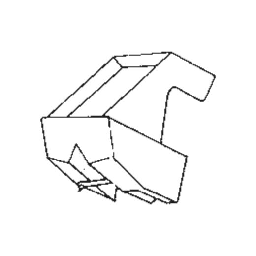 Micro V-3300/7 Stylus : Brand:Tonar, Info:Aftermarket Stylus, Stylus:Spherical