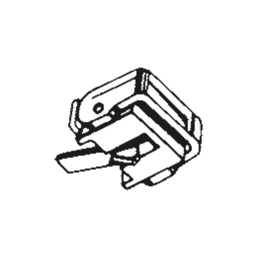 Sanyo ST-20 D Stylus : Brand:Tonar, Info:Aftermarket Stylus  ST-20D / ST-27D for MG-2 / MG-27, Stylus:Spherical