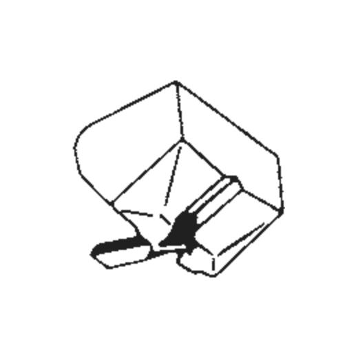 Onkyo DN-33 ST Stylus : Brand:Tonar, Info:Aftermarket Stylus, Stylus:Spherical